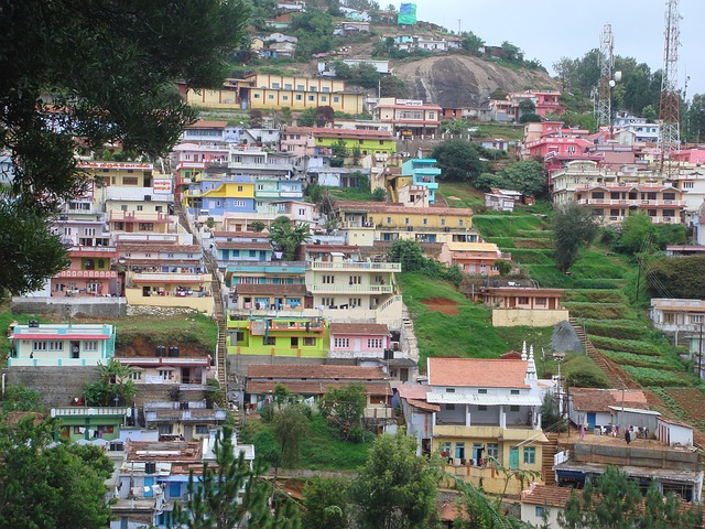 Mysore Ooty Packages with Price & Sightseeing Tour Itinerary